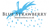 Blue Stawberry